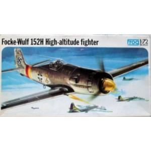 Focke-Wulf 152H