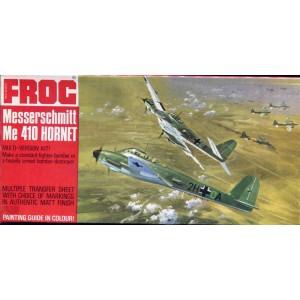 Messerschmitt Me 410 Hornet