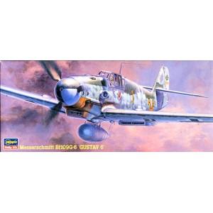 Messerschmitt Bf109G-6 Gustav 6