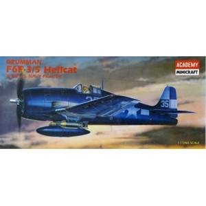Grumman F6F-3/5Hellcat