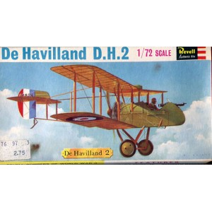 De Havilland D.H.2