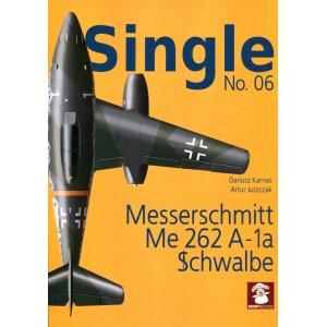 Single No.06: Messerschmitt Me 262 A-1a Schwalbe