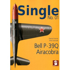 Single No.01: Bell P-39Q Airacobra
