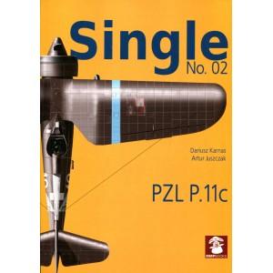 Single No.02: PZL P.11c