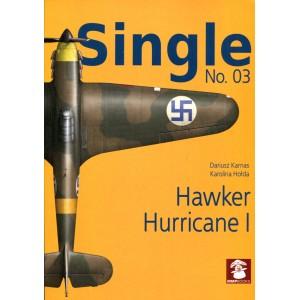 Single No.03: Hawker Hurricane I