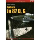 Topdrawings 77: Junkers Ju 87 D. G