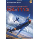 Monographs 67: Hispano Aviación HA-1112