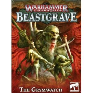 WH Underworlds Beastgrave: The Grymwatch