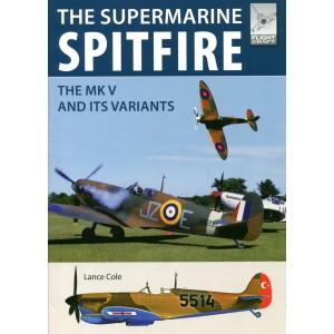 Flight Craft 15: The Supermarine Spitfire