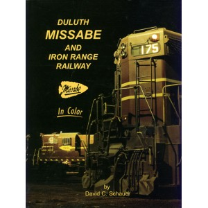 Duluth Missabe and Iron Range Railway