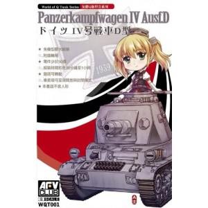Panzerkampfwagen IV Ausf.D