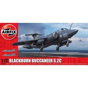 Blackburn Buccaneer S.2C Royal Navy