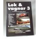 Lok & vagnar 3