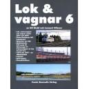Lok & vagnar 6