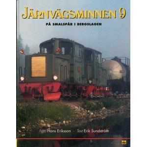 Järnvägsminnen 9