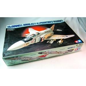 McDonnell F-4J Phantom II Marines