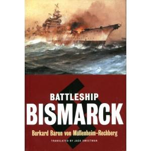 Battleship Bismarck - A Survivor's Story