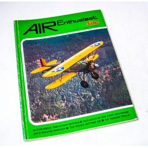 Air Enthusiast 9