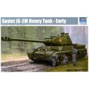 Soviet JS-2M Heavy Tank Early