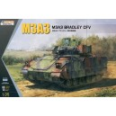 M3A3 with T-161 track-link