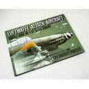 Luftwaffe attack aircraft