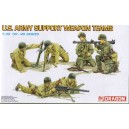 U.S. Army Support Weapon Teams