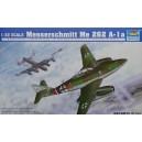Messerschmitt Me 262 A-1a