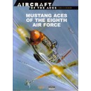 Mustang Aces of the eight air force