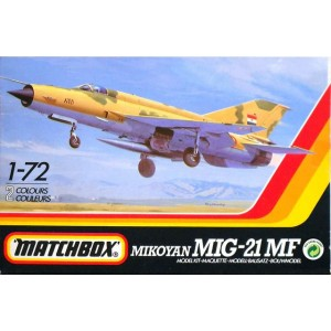 Mikoyan MiG-21 MF