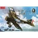 RAF S.E.5a w/Wolseley Viper