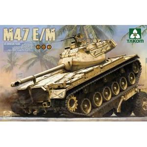 M47 Patton E/M