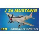 J 26 Mustang