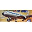 SAS Airbus A300B