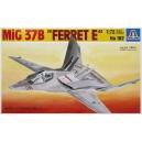 MiG 37B Ferret E