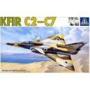 KFIR C2-C7