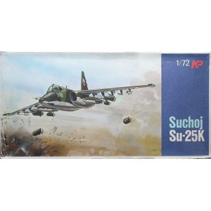 Suchoj Su-25K