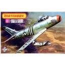 F-86A/5 Sabre