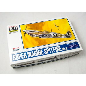 Super Marine Spitfire Mk.8