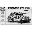 Porsche Typ 205 Maus
