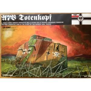 A7V Totenkopf