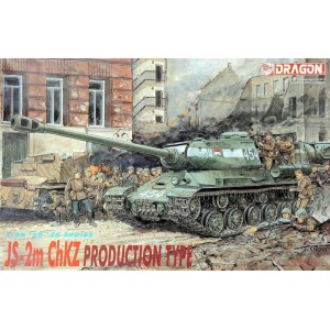 JS-2m ChKZ Production Type