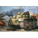 "PzKpfw.II Ausf.L ""Luchs"""