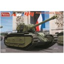 ARL44 French Heavy Tank