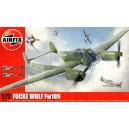 Focke Wulf Fw189