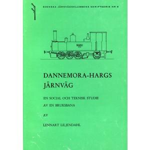 Dannemora-Hargs Järnväg