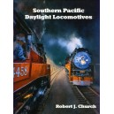 Southern Pacific Daylight Locomotives