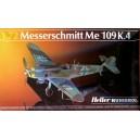 Messerschmitt Bf 109 K.4