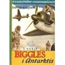 Biggles i Antarktis