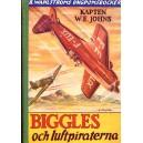 Biggles och luftpiraterna