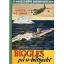 Biggles på u-båtsjakt